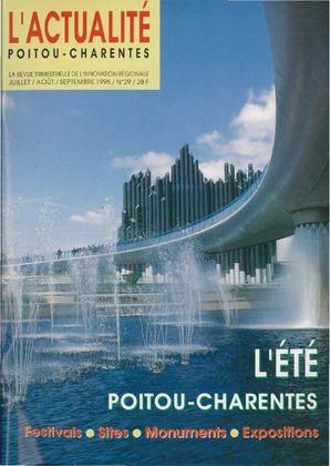 L'Actualité Poitou-Charentes l'été Poitou-Charentes